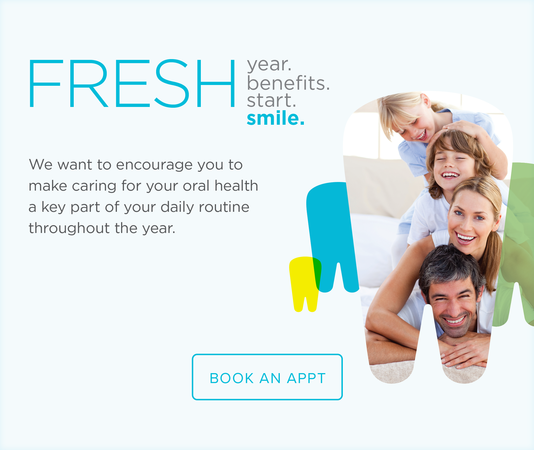 Modern Dentistry of Northfield - Make the Most of Your Benefits